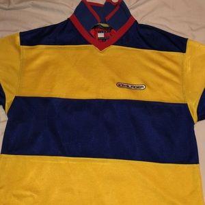 Tommy Hilfiger Vintage Rare shirt